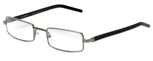 Charriol Designer Reading Glasses PC7136-C3 in Black 50mm