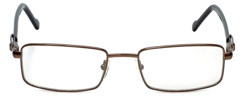 Charriol Designer Reading Glasses PC7222-C1 in Brown 54mm