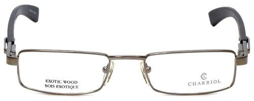 Charriol Designer Reading Glasses PC7246-C1 in Brown 51mm