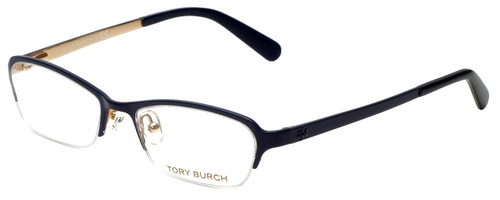 Tory Burch Designer Reading Glasses TY1012-355 in Navy 50mm