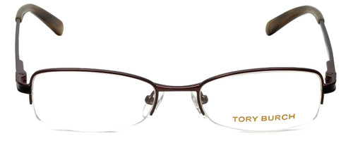 Tory Burch Designer Reading Glasses TY1022-165 in Cocoa 49mm