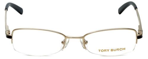 Tory Burch Designer Reading Glasses TY1022-339 in Gold 49mm