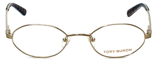45c7d0a76ad0 Tory Burch Designer Reading Glasses TY2019-777 in Tortoise Pink 49mm ...