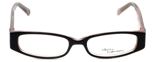 6c810f6dbf3c Daisy Fuentes Designer Reading Glasses DFCECILIA-077 in Burgundy 49mm