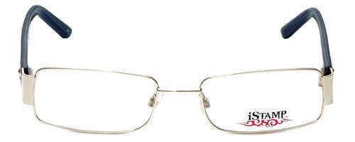 iStamp Designer Eyeglasses XP609M-057 in Gold 55mm :: Progressive