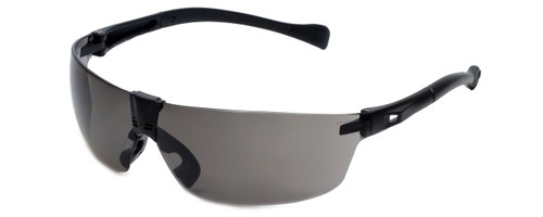 Calabria STS-139SD Smoke Safety Glasses