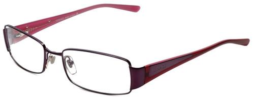 Versace Designer Reading Glasses 1110-1178 in Plum 53mm