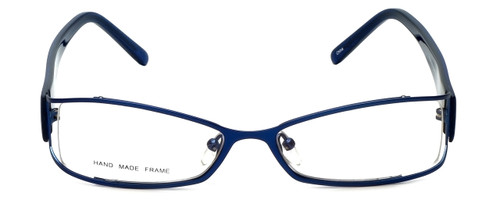 Moda Vision Designer Reading Glasses FG6501E-BLU in Blue 53mm