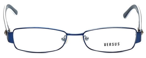 Versus Designer Eyeglasses 7042-1005-52 in Dark Blue 52mm :: Rx Single Vision