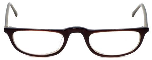 Ellen Tracy Designer Eyeglasses ET3000-ROBE in Red 50mm :: Custom Left & Right Lens