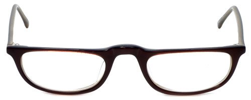 Ellen Tracy Designer Eyeglasses ET3000-ROBE in Red 50mm :: Rx Bi-Focal