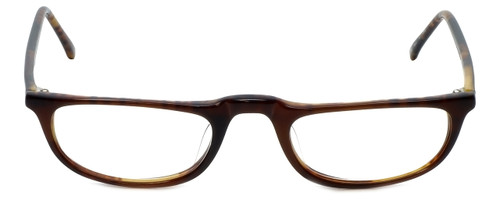 Ellen Tracy Designer Reading Glasses ET3000-DACY in Tortoise 50mm