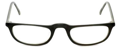 Ellen Tracy Designer Reading Glasses ET3000-GRWH in Grey White 50mm