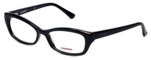 Carrera  Designer Reading Glasses CA5536-807 in Black 51mm