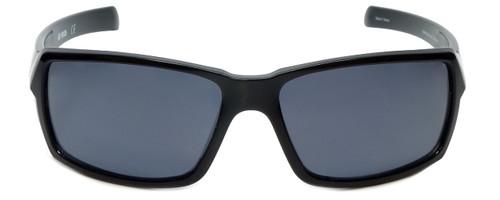 Harley-Davidson Official Designer Sunglasses HD0116V-01A in Black Frame with Smoke Lens