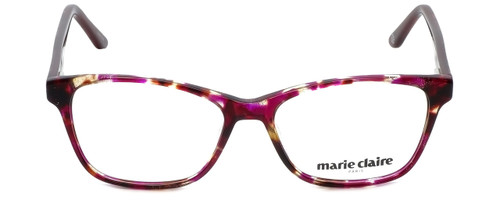 Marie Claire Designer Eyeglasses MC6202-LAV in Lavender Mix 52mm :: Custom Left & Right Lens