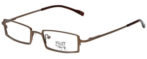 Hilary Duff Designer Reading Glasses HD121079-059 in Brown 48mm