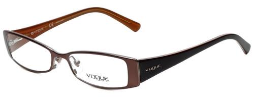 Vogue Designer Reading Glasses VO3540-775 in Bronze Orange 51mm