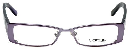 Vogue Designer Eyeglasses VO3692-612 in Lavender Olive 50mm :: Rx Single Vision