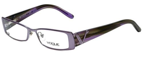 Vogue Designer Reading Glasses VO3692-612 in Lavender Olive 50mm