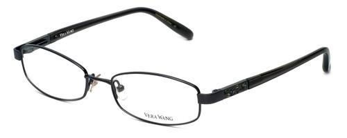 Vera Wang Designer Reading Glasses V037 in Slate 52mm