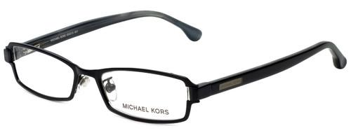 Michael Kors Designer Reading Glasses MK313-001 in Black 50mm