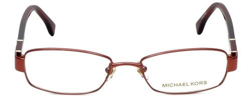 Michael Kors Designer Reading Glasses MK338-655-48 in Dark Blush 48mm