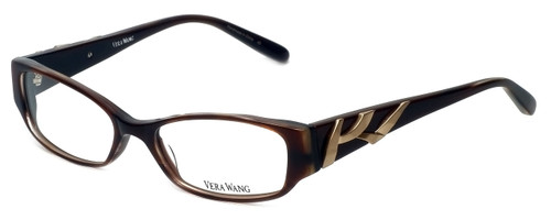 Vera Wang Designer Reading Glasses V080 in Ruby 50mm