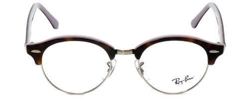 daeaaa65a5a34 Ray-Ban Designer Eyeglasses RB4246V-5240 in Havana Lavender 47mm     Progressive
