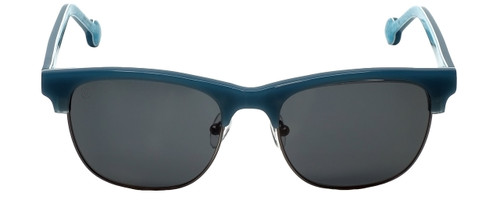 Jonathan Adler Designer Sunglasses Ipanema in Blue