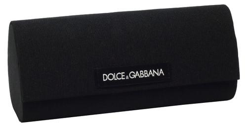 Dolce & Gabbana Authentic Case in Black