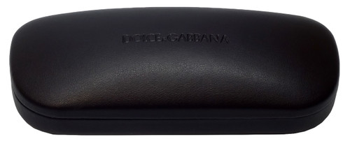 Dolce & Gabbana Authentic Clamshell Case