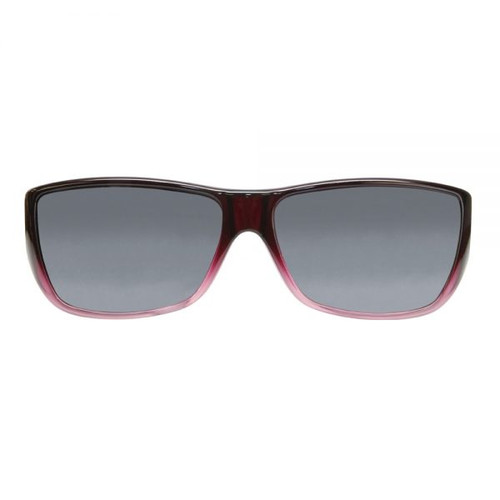 8ea251dcb4a Jonathan Paul® Fitovers Eyewear Large Traveler in Plum Pink Ombre   Gray  TL005