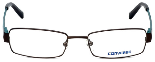 Converse Designer Reading Glasses Envision-Brown in Brown and Blue 53mm