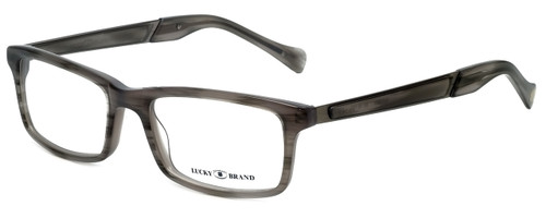 Lucky Brand Designer Reading Glasses Citizen-GREY in Grey 52mm