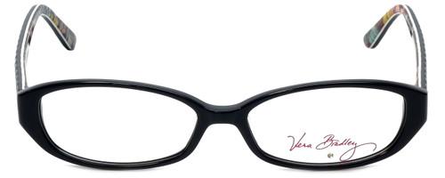 Vera Bradley Designer Eyeglasses Addison-HPS in Happy Snails 53mm :: Progressive