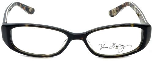 Vera Bradley Designer Eyeglasses Alyssa-CYN in Canyon 52mm :: Progressive