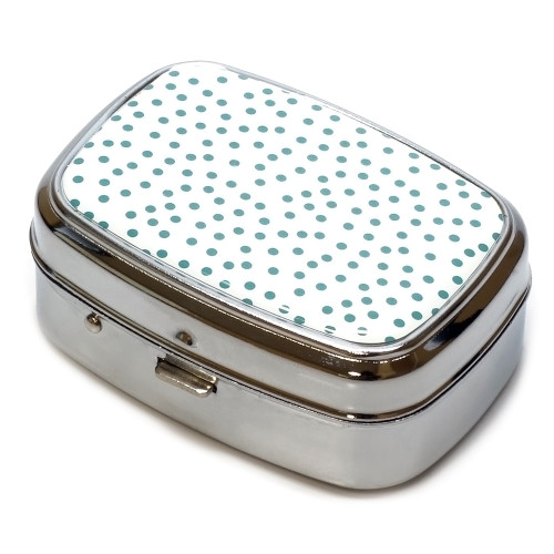 Elite Light Up Portable Pill Box New Styles