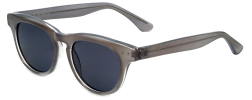 6d7a1a55004 Isaac Mizrahi Designer Sunglasses IM7-30 in Charcoal with Grey Lens