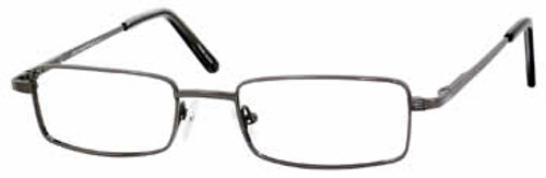 Marc Hunter 7413 in Gun Designer Reading Glasses