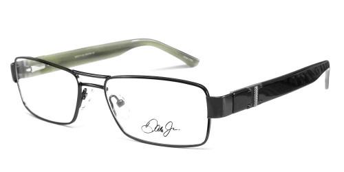 Dale Earnhardt, Jr. 6727 Designer Reading Glasses in Gun