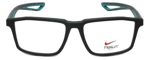 Nike Designer Reading Glasses 4278-074 in Anthracite 54mm
