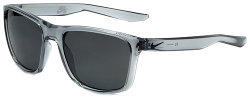 Nike Designer Sunglasses Unrest EV0921 in Wolf Grey