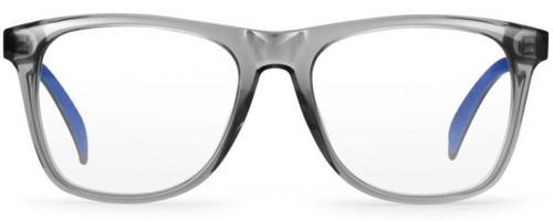 Carrera Designer Eyeglasses CA4400-0HBP in Grey Blue 53mm :: Rx Single Vision