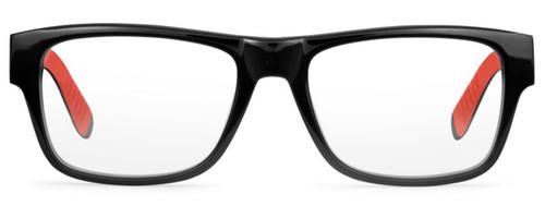 Carrera Designer Reading Glasses CA4402-029A in Shiny Black 54mm
