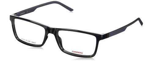 Carrera Designer Reading Glasses CA8818-0F3I-55 in Black 55mm