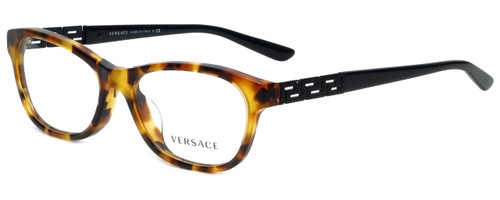 c6f88a04cac Versace Designer Reading Glasses 3212B-5119 in Havana 54mm. Quick view