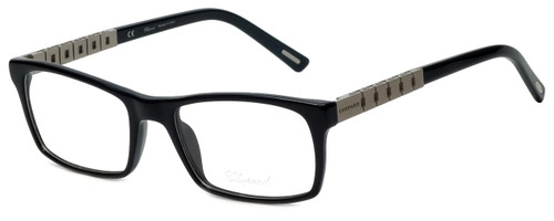 Chopard Designer Eyeglasses VCH162-700 in Black 54mm :: Custom Left & Right Lens