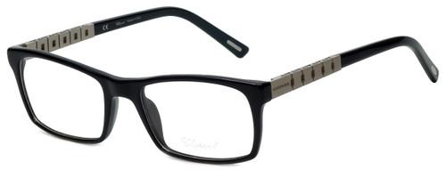 Chopard Designer Eyeglasses VCH162-700 in Black 54mm :: Rx Bi-Focal