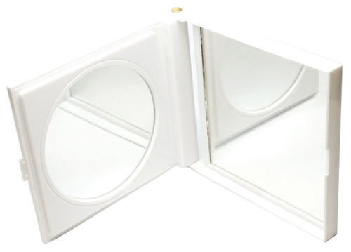 Speert Make Up 3X Magnifying Mirror Model 3368
